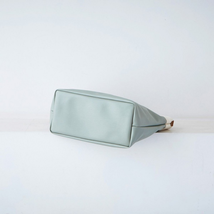 [ブレス トプカピ] Breath TOPKAPI リプルネオレザー A4トートバッグ