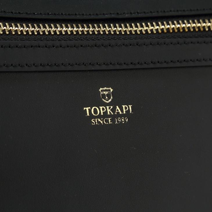 [トプカピ] TOPKAPI モザイクエンボスレザー2wayショルダーバッグ MOSAICO モザイク