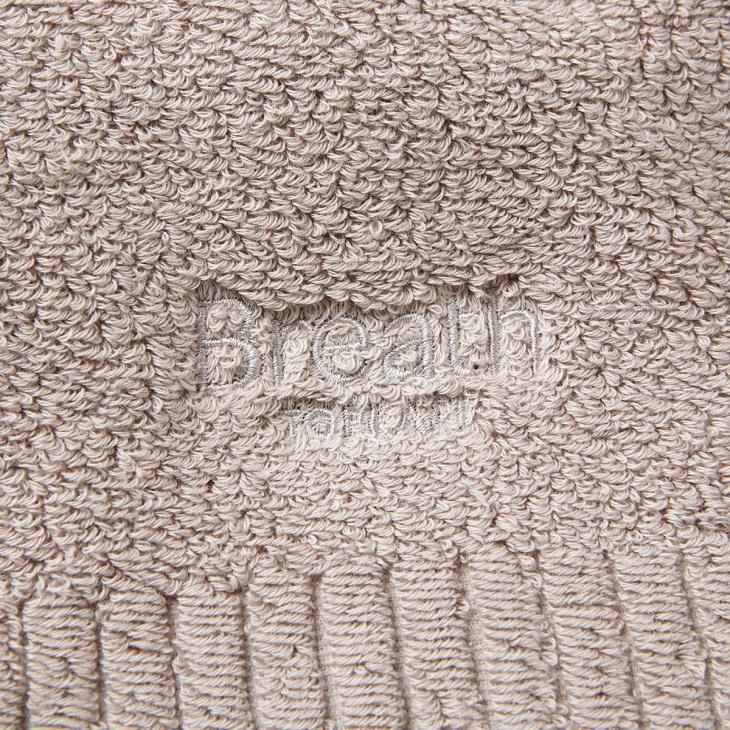 [トプカピ ブレス] TOPKAPI BREATH オーガニックコットン バスタオル