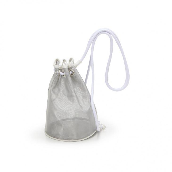 [トプカピ トレジャー] TOPKAPI TREASURE ハードチュール 3WAY バッグ