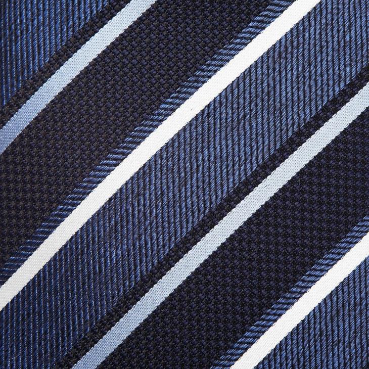 [クリケット] CRICKET ミックスストライプ ネクタイ コン