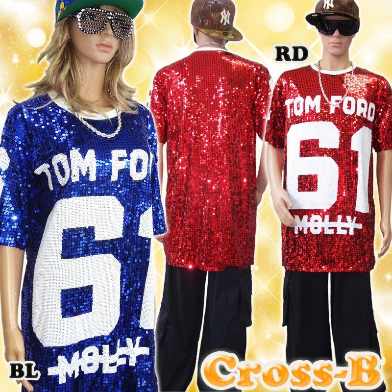 A0585-スパン61BigTシャツ