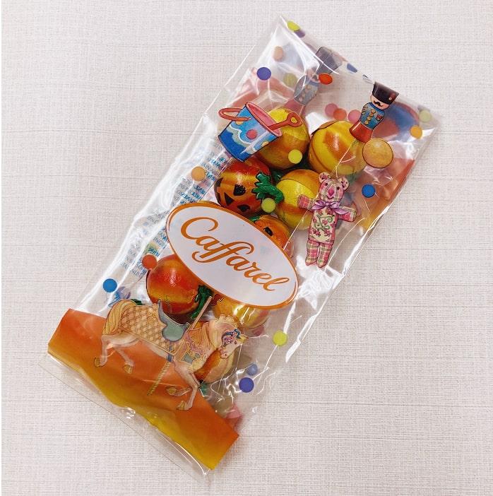 【おまとめ買い対象商品】【2021ハロウィン】かぼちゃ10粒セット【お得なセット12%OFF】