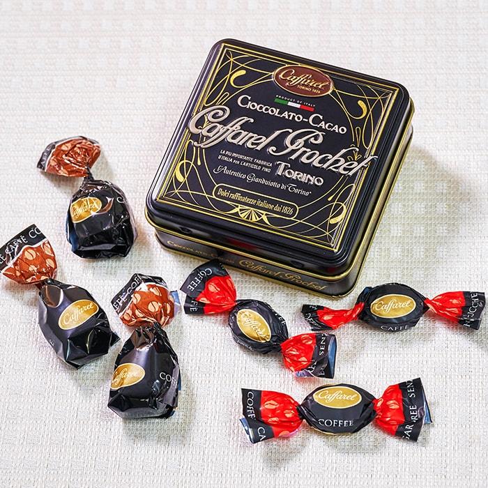 ※お得なセット※【数量限定】キャンディ缶アソートセット