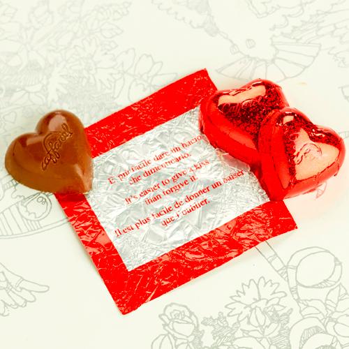【バレンタイン】フェリチッシモ