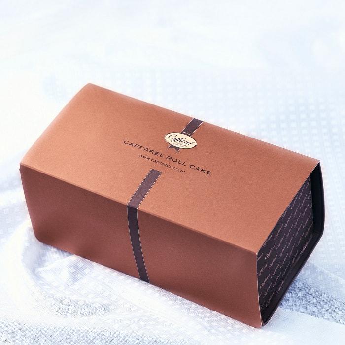 【送料込・予約商品】【数量・期間限定】フラゴロールローザ・ジャンドゥーヤロール 2本セット