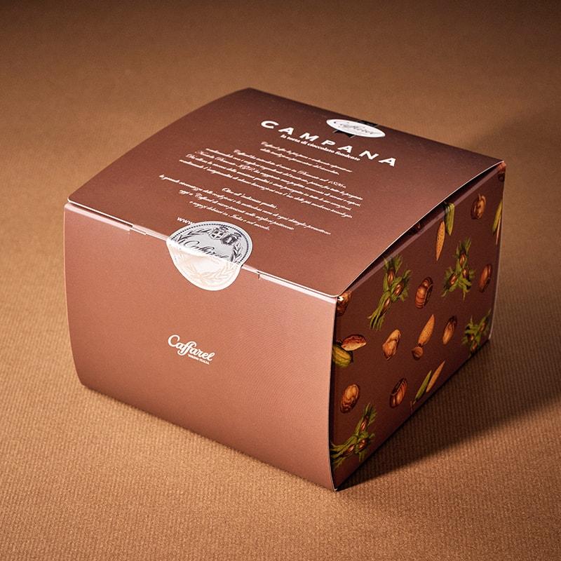 カンパーナ&チョコラティーノセット