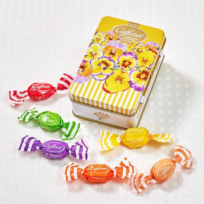 キャンディ ビオラ