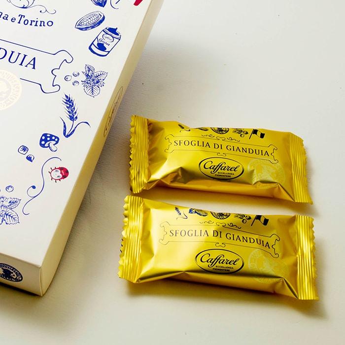 【期間限定・数量限定】東京ジャンドゥーヤチョコパイ 12個入り