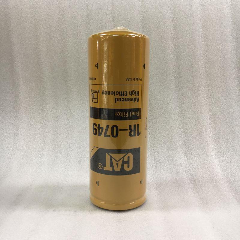 エンジンオイルフィルタ(1R0749)