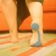 CBD パッチ/10mg シアブランド SS フットパッチ / Shea Brand Sole Soother Foot Patch