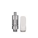 CBD リキッド専用アトマイザー 0.5ml 510 規格 / airis VE10 Bottom Air Flow 510 Thread Quartz Cartridge