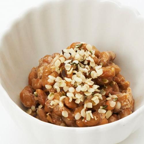 ヘンプ食品/有機麻の実ナッツ 非加熱タイプ 180g ヘンプキッチン ヘンプシードナッツ/ Hemp Kitchen Oganic HEMP SEED NUTS