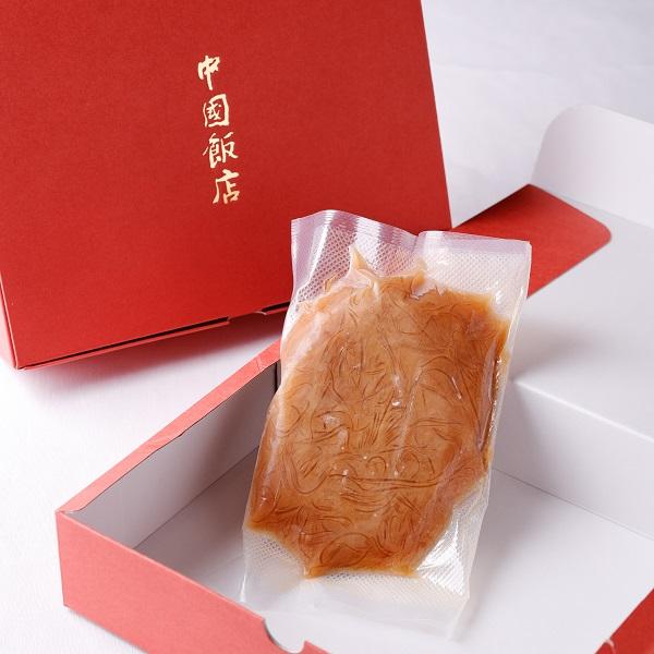 中国飯店六本木本店フカヒレの壺煮込み【冷凍パウチ240g】