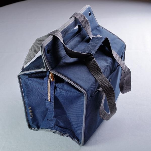 中国飯店オリジナル保冷バッグ