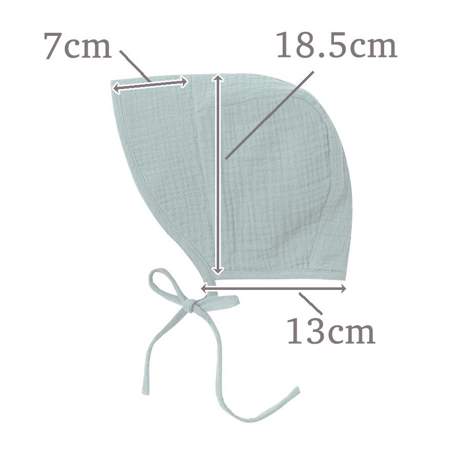 [40%OFF]Rylee & Cru rainforest bonnet 12-18m  [ネコポス対応可]
