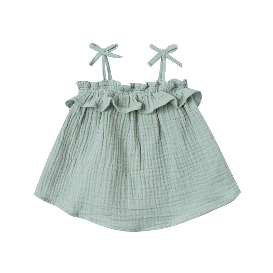 [40%OFF]Rylee & Cru ruffle tube top 2-3/4-5/6-7Y/8-9y  [ネコポス対応可]