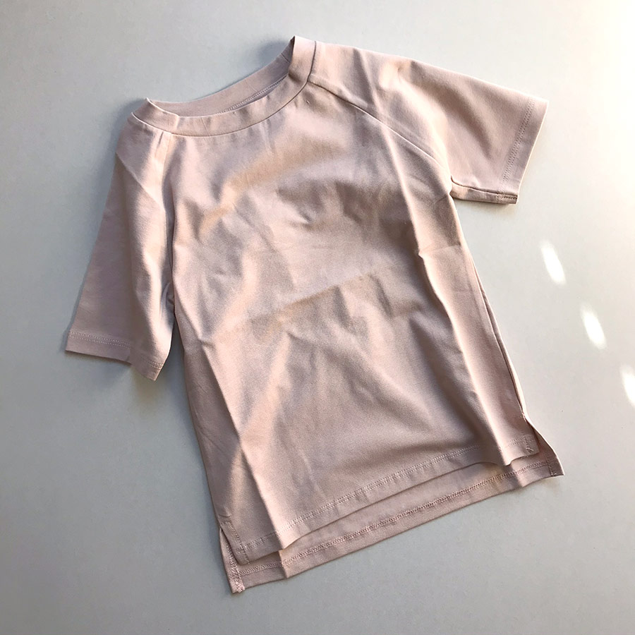 [30%OFF] From Netherlands MINGO T-shirt FAWN 90/100/110/120/130/140
