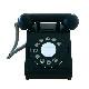 kiko+ キコ telephone(テレフォン) black