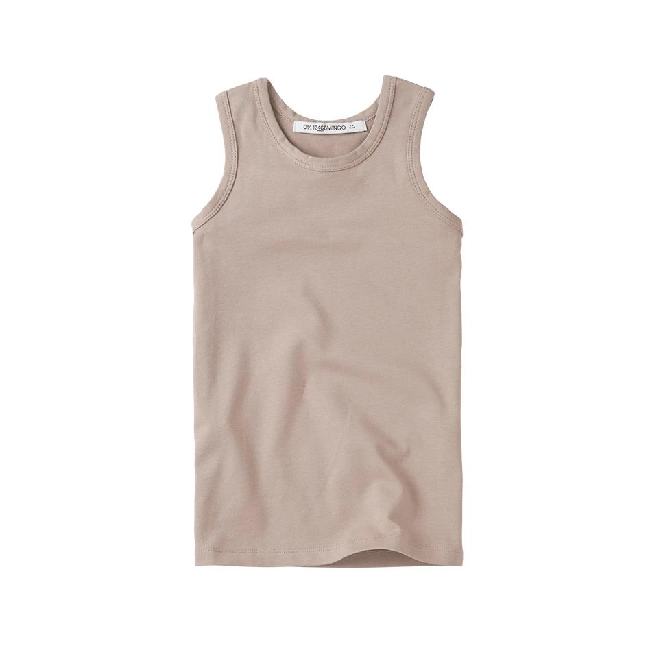 [30%OFF]From Netherlands MINGO Singlet FAWN 90/100/110/120
