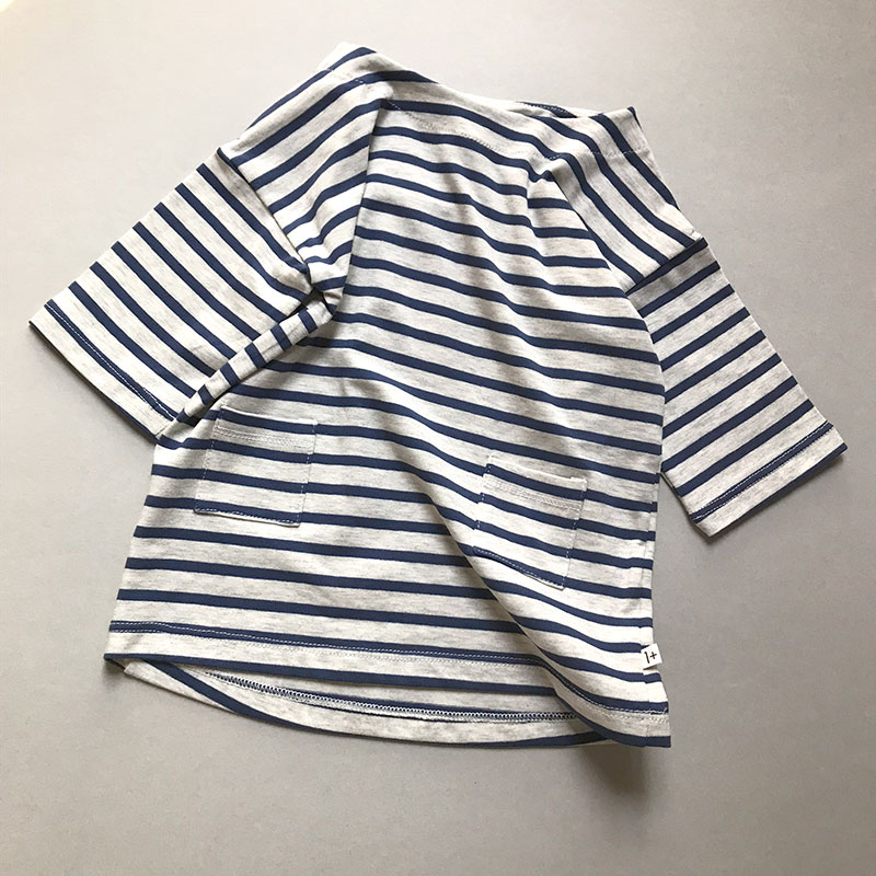 [30%OFF]From spain 1+in the family AGNES dress 80/90/100/110 カラーブルー ブラック