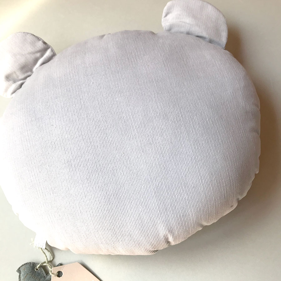 ●fermliving クッション Tiger Cushion 枕代わりにも FROM DENMARK