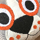 ●fermliving クッション Tiger Cushion 枕代わりにも FROM DENMARK