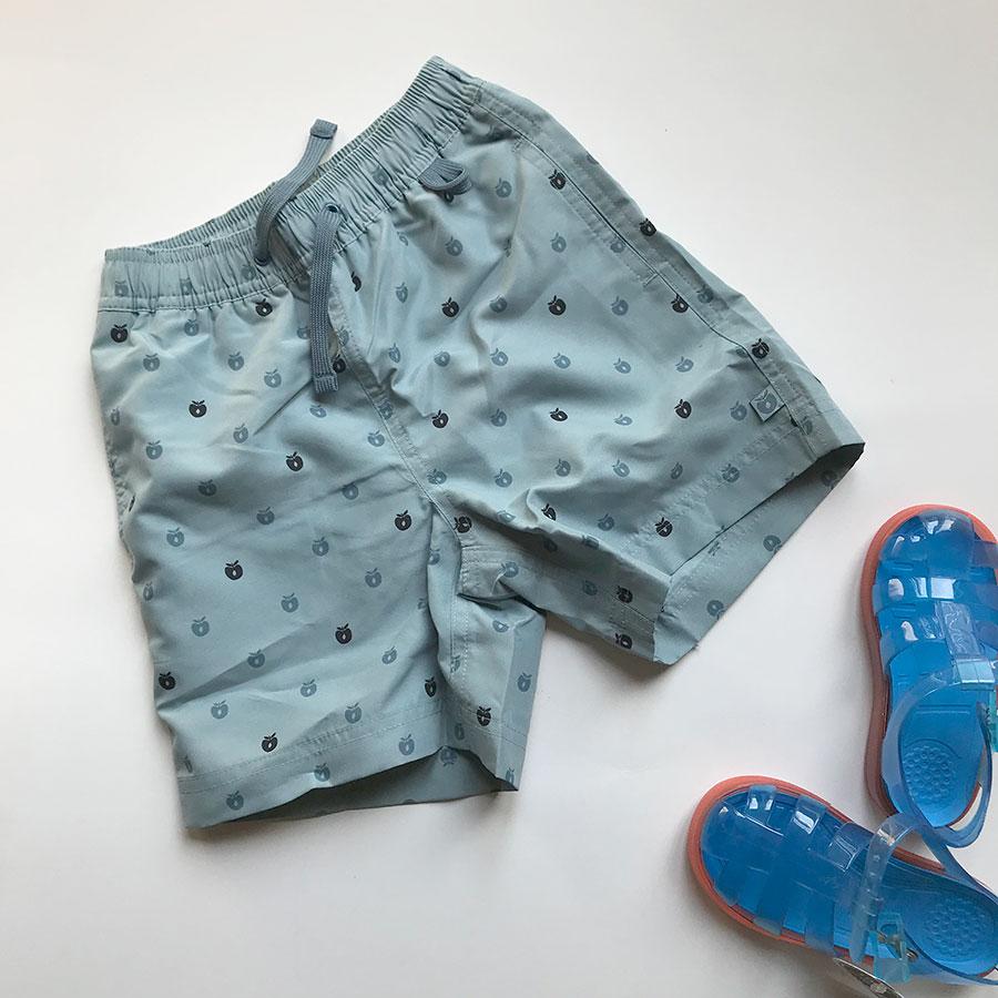From Denmark Smafolk swimwear 水陸両用スイムパンツ UV加工