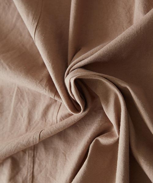 [10%off] Fillil  コットンシングルコート 羽織 IV 大人サイズF 150キッズとしても 男女兼用