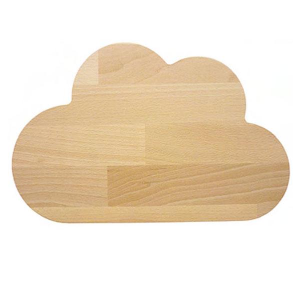 ●snug CLOUD BREADBOARD 雲の形のブレッドボード まな板