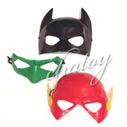 Hero Mask Black  なりきりヒーロー仮面 ブラック