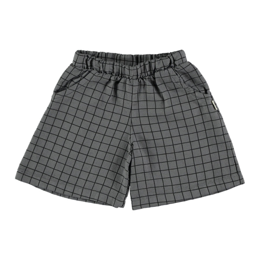 [30%OFF] From spain MY LITTLE COZMO CULOTTE BABY MILAN85 /カラー DARK GREY GRID /50-60/70-80/80-90