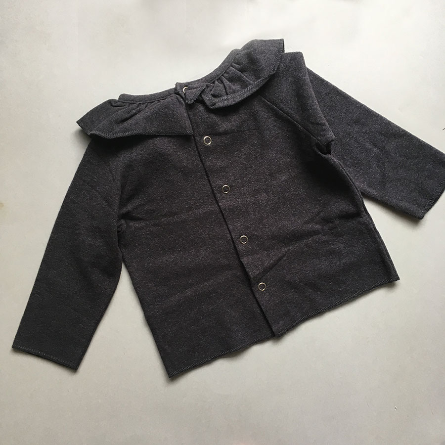 【60% OFF】スペインから 1+in the family CLEMENTINA ANTHRACITE -/-/-/100-110