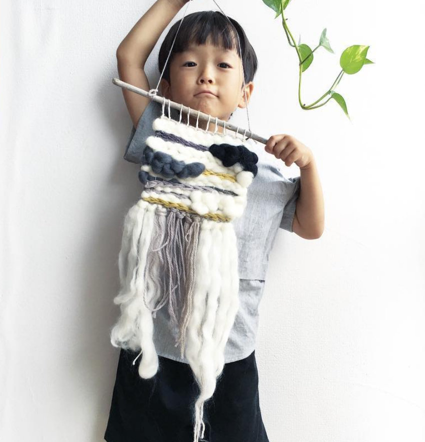 ドイツ製   HELMUT MUELLER社 ヘルムート ミューラー 手織り機 小 機織り はたおり [クリックポスト不可]