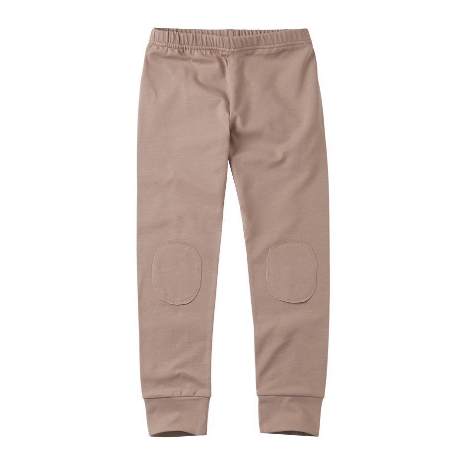 [30%OFF] From Netherlands MINGO Legging  Fawn NB-60/70/80-90/100 レギンス モーヴ