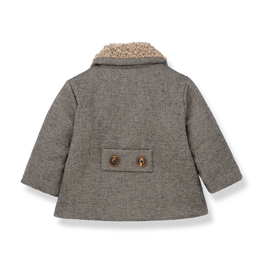 [50%OFF] From Spain1+in the family MODENA coat 80-90/90-100