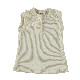 [30%OFF]From spain MY LITTLE COZMO TOP FRANCIS37  オーガニック ORGANIC/カラーIVORY 80/90
