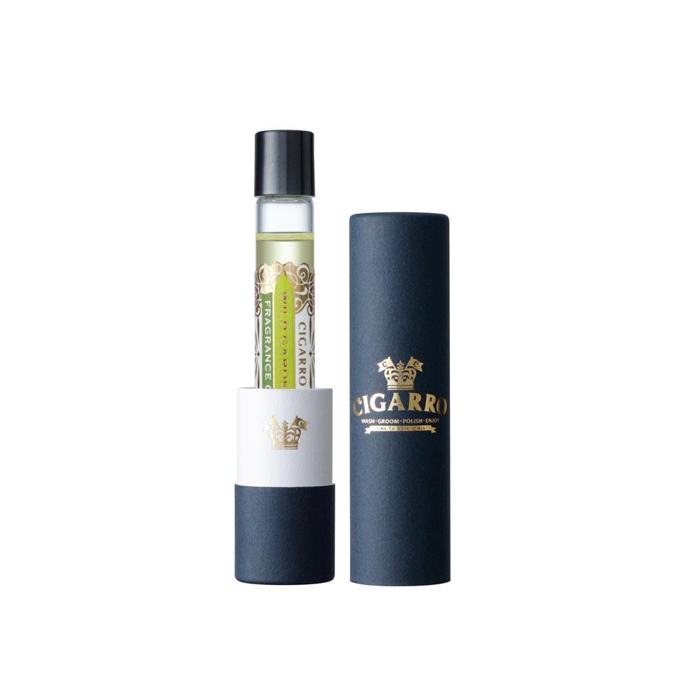 CIGARRO フレグランスオイル ワイルドガーディニア