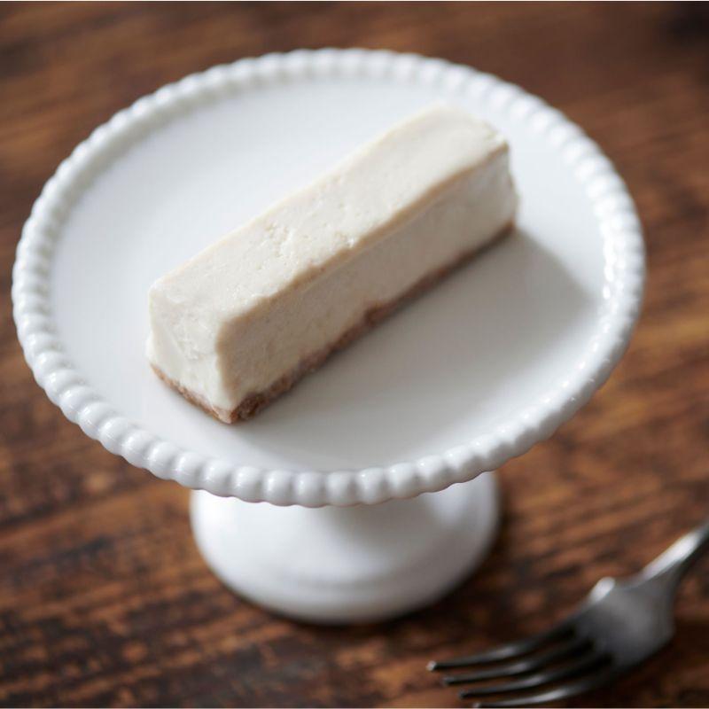 【プレーン】ヴィーガンローケーキ(10本セット)※ 卵・バター・乳・小麦・白砂糖不使用