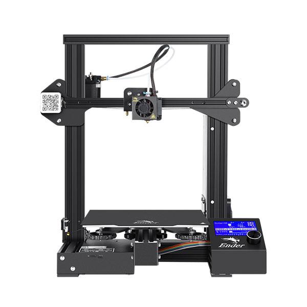 Ender-3 Pro FDM 3Dプリンター