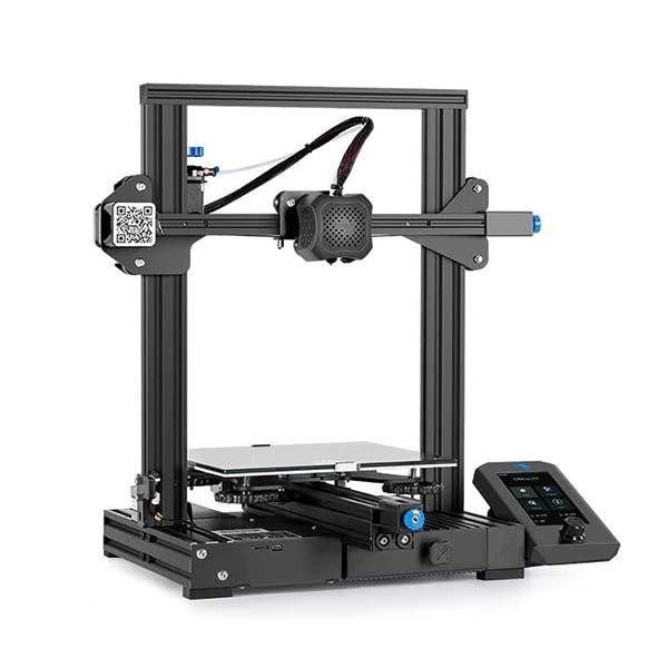 Ender-3 V2 FDM 3Dプリンター