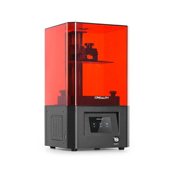 LD-002H 光造形3Dプリンター