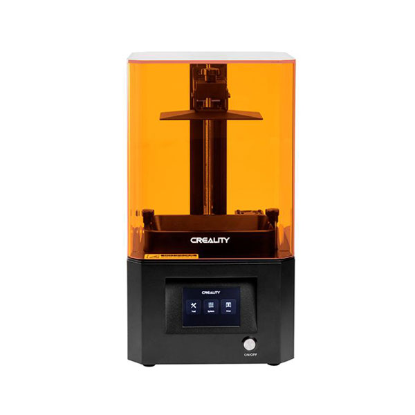 LD-002R 光造形3Dプリンター