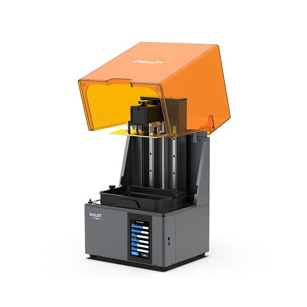 HALOT-SKY 光造形3Dプリンター