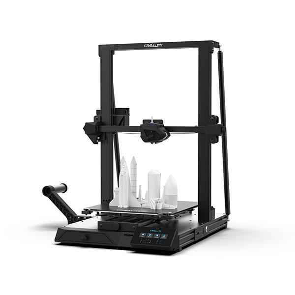 【予約品】CR-10 Smart FDM 3Dプリンター/11月〜発送予定