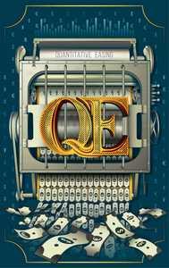 Q.E.量的金融緩和政策(BGT)