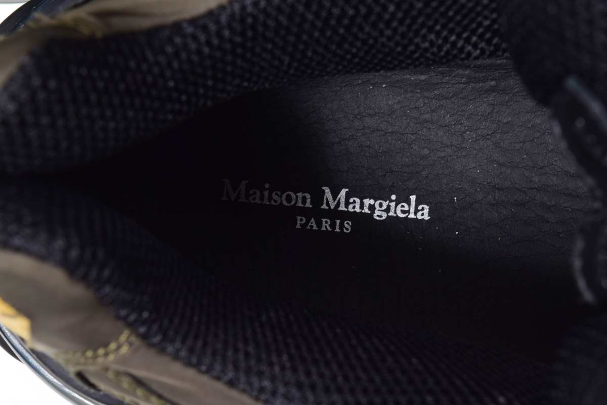 Maison Margiela Retro Fit ダット スニーカー