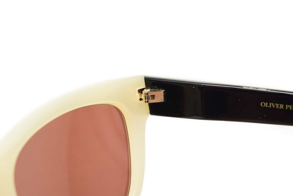 OLIVER PEOPLES FOR POKER FACE Sanson サングラス