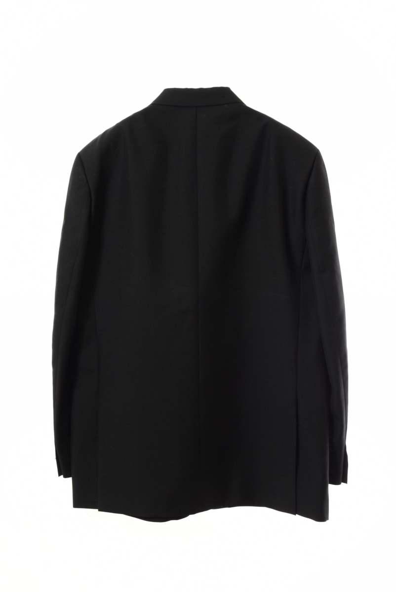 LOEWE 3B ラペル切替 ウール テーラードジャケット