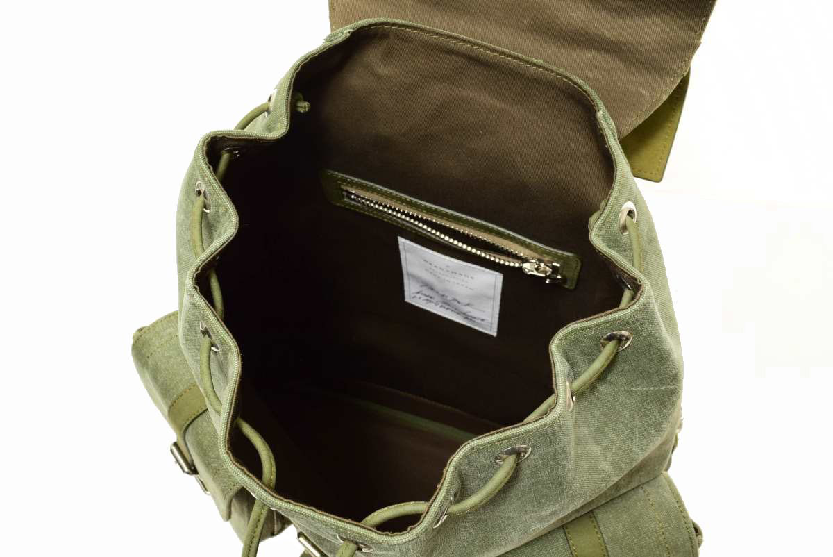 READYMADE FIELD PACK ミリタリー バックパック